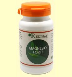 Magnesio Forte - Redinat - 80 cápsulas