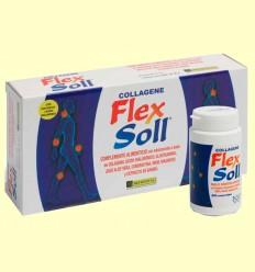 Colágeno Flex Soll- Phytovit - 60 comprimidos