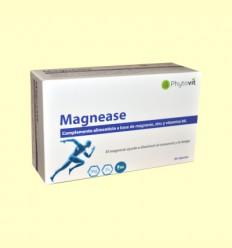Magnase - Astrosis - Phytovit - 60 cápsulas