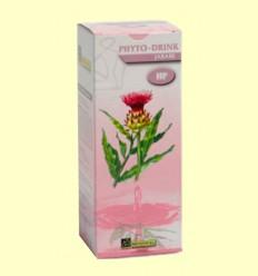 Jarabe Phyto Drink Hepático - Phytovit - 250 ml