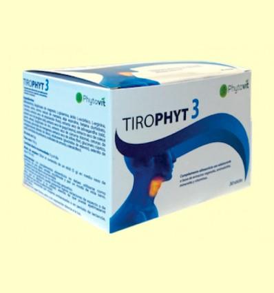 TiroPhyt 3 - Phytovit - 30 sticks