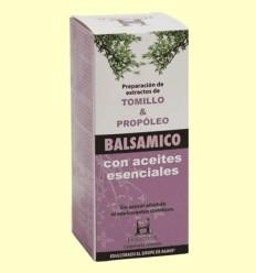 Jarabe Tomillo y Propoleo - Phytovit - 150 ml