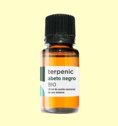 Abeto Negro - Aceite Esencial Bio - Terpenic Labs - 10 ml