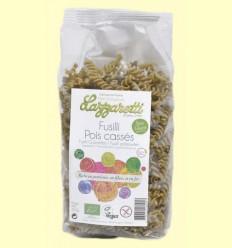 Espirales de Guisantes Bio - Lazzaretti - 250 gramos