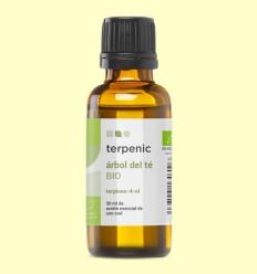 Árbol del Té - Aceite Esencial Bio - Terpenic Labs - 30 ml