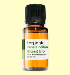Canela Hojas - Aceite Esencial Bio - Terpenic Labs - 10 ml