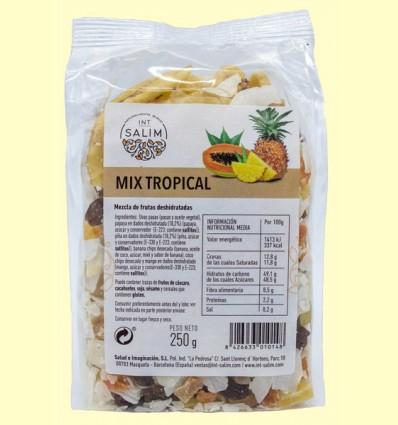 Mix Tropical - Int-Salim - 250 gramos