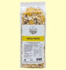 Muesli de Frutas - Int-Salim - 500 gramos