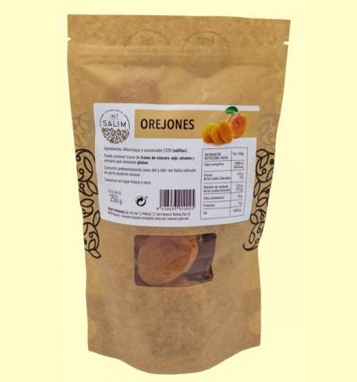 Orejones Albaricoque - Int-Salim - 250 gramos