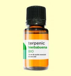 Hierbabuena - Aceite Esencial Bio - Terpenic Labs - 10 ml