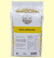 Trigo Sarraceno - Int-Salim - 500 gramos