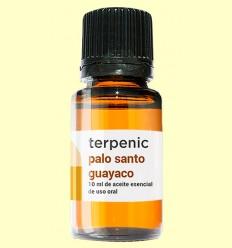Palo Santo Guaiacwood - Aceite Esencial - Terpenic Labs - 10 ml