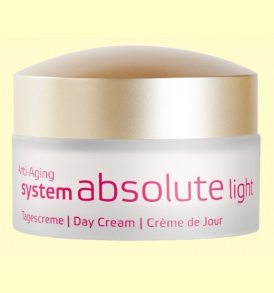 System Absolute Crema de Día Light - Anne Marie Börlind - 50 ml