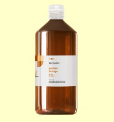 Aceite de Germen de Trigo - Terpenic Labs - 1 litro