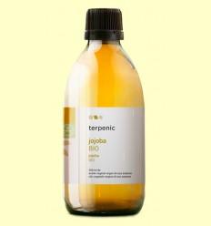 Aceite de Jojoba Virgen Bio - Terpenic Labs - 500 ml