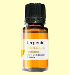 Manzanilla Romana - Aceite Esencial Bio - Terpenic Labs - 5 ml