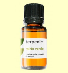 Mirto Verde - Aceite Esencial - Terpenic Labs - 10 ml