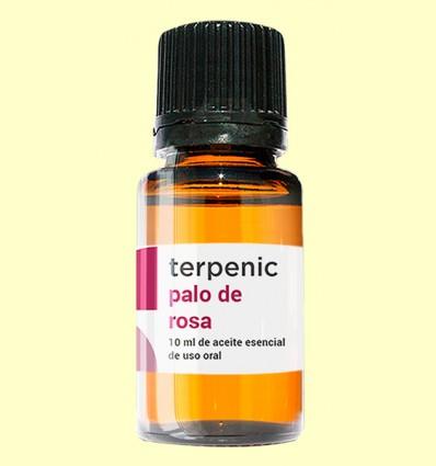 Palo de Rosa - Aceite Esencial - Terpenic Labs - 10 ml