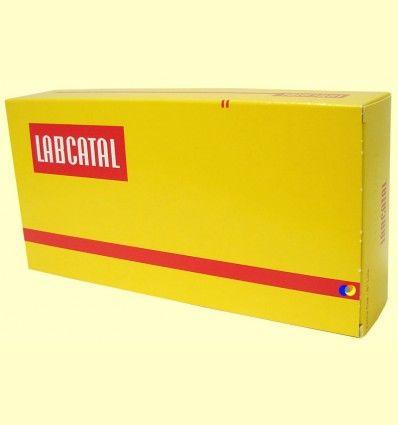 Labcatal 17 - Oligoelementos - Azufre - 28 ampollas
