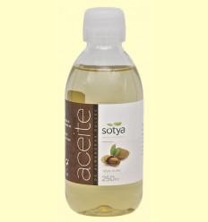 Aceite de Almendras - Sotya - 250 ml