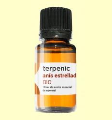 Anís Estrellado - Aceite Esencial Bio - Terpenic Labs - 10 ml