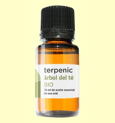 Árbol del Té - Aceite Esencial Bio - Terpenic Labs - 10 ml