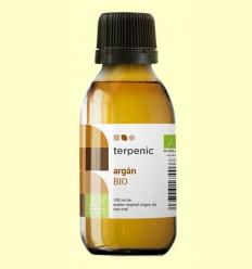 Aceite de Argán Virgen Bio - Terpenic Labs - 100 ml