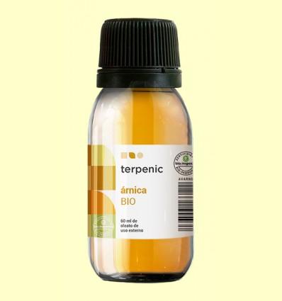 Oleato de Árnica Bio - Terpenic Labs - 60 ml
