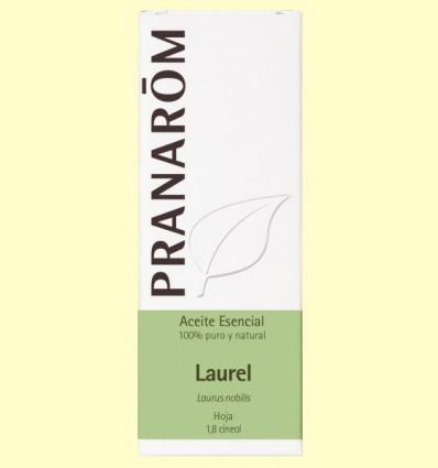 Aceite Esencial Laurel - Pranarom - 5 ml