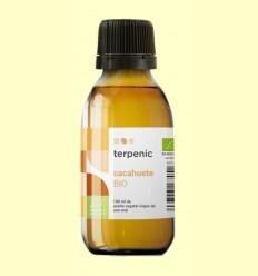Aceite Vegetal de Cacahuete Virgen - Terpenic Labs - 100 ml