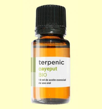 Cajeput - Aceite Esencial BIO - Terpenic Labs - 10 ml
