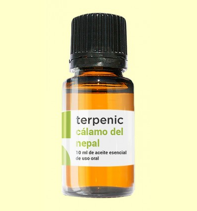 Cálamo - Aceite Esencial - Terpenic Labs - 10 ml