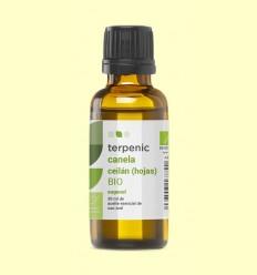 Canela Hojas - Aceite Esencial Bio - Terpenic Labs - 30 ml