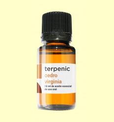 Cedro Virginia - Aceite Esencial - Terpenic Labs - 10 ml