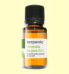 Aceite Esencial de Citronela de Java Bio - Terpenic Labs - 10 ml