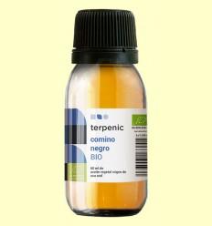 Aceite de Comino Negro Virgen BIO - Terpenic Labs - 60 ml