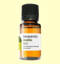 Eneldo - Aceite Esencial Bio - Terpenic Labs - 10 ml
