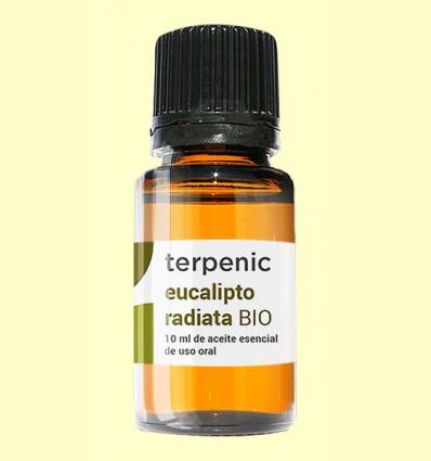 Eucalipto Radiata - Aceite Esencial Bio - Terpenic Labs - 10 ml