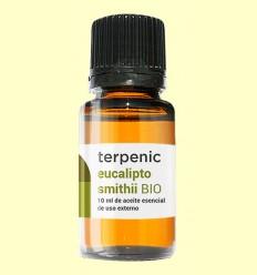 Eucalipto Smithii - Aceite Esencial Bio - Terpenic Labs - 10 ml