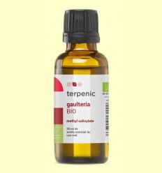 Gaulteria - Aceite Esencial Bio - Terpenic Labs - 30 ml