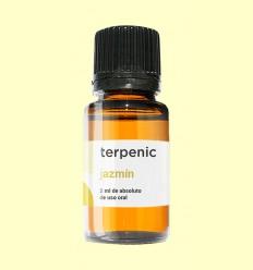 Jazmín Absoluto - Aceite Esencial - Terpenic Labs - 2 ml