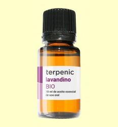 Lavandino - Aceite Esencial Bio - Terpenic Labs - 10 ml