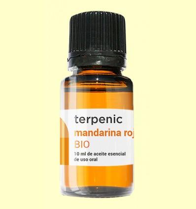 Mandarina Roja - Aceite Esencial Bio - Terpenic Labs - 10 ml