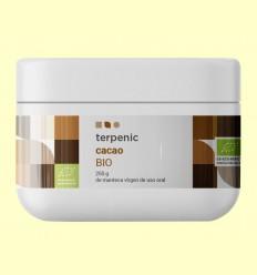 Manteca de Cacao Bio - Terpenic Labs - 250 g