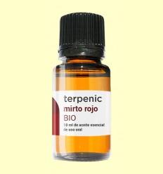 Mirto Rojo - Aceite Esencial Bio- Terpenic Labs - 10 ml