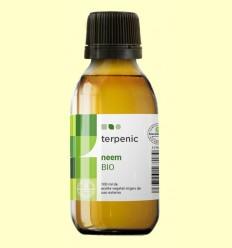 Aceite de Neem Virgen Bio - Terpenic Labs - 100 ml