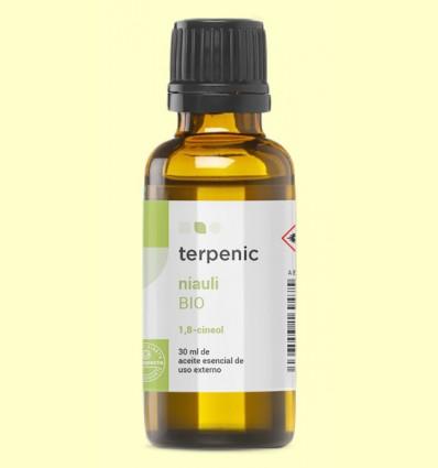 Niaulí - Aceite Esencial Bio - Terpenic Labs - 30 ml