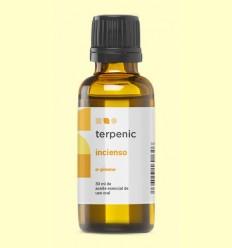 Incienso Olíbano - Aceite Esencial - Terpenic Labs - 30 ml