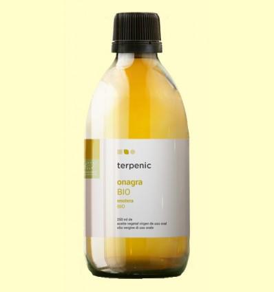 Onagra - Aceite Vegetal Virgen Bio - Terpenic Labs - 250 ml