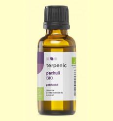 Pachuli - Aceite Esencial Bio - Terpenic Labs - 30 ml